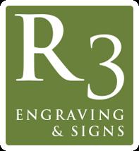 R3 Engraving